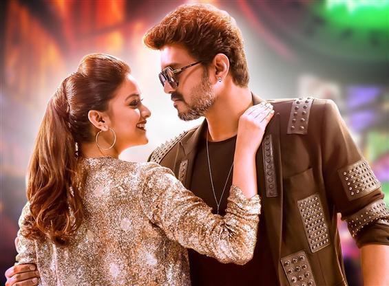 Confirmed: Sarkar Telugu to have a simultaneous re...