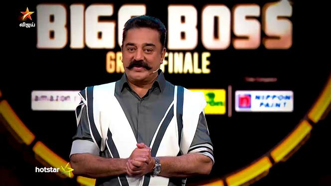 Court Plea Filed for Bigg Boss Tamil to go through censor!