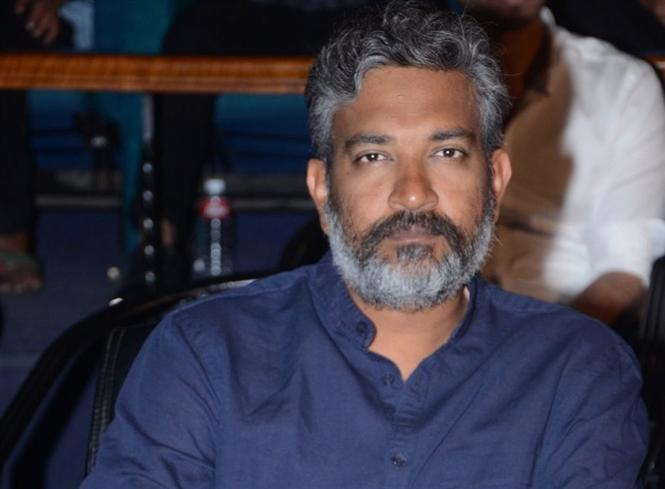 COVID-19 India: S.S. Rajamouli intends to donate plasma post recovery!