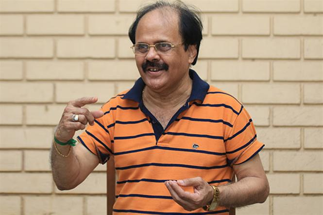 Crazy Mohan is no more! The Tamil writer cum actor passes away at 67!