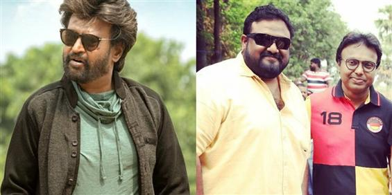 D Imman to compose music for Rajinikanth - Siva fi...