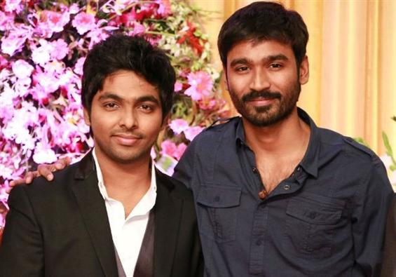 D43 has more of Dhanush in lyrics, vocals says G.V...