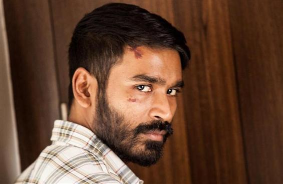 D44: Dhanush's 4th time with director Mithran Jawahar!?