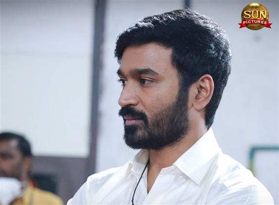D44: Shooting begins for Dhanush's film with Sun Pictures!