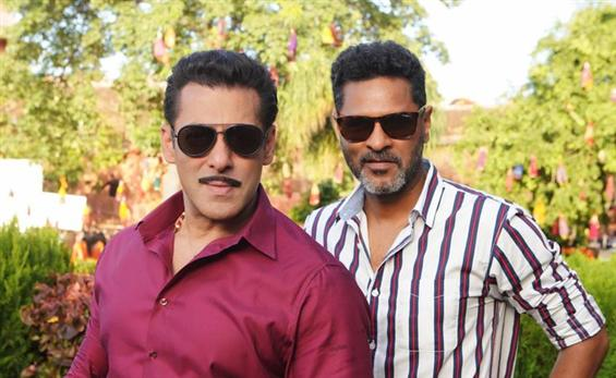 Dabangg 3 release date Confirmed: Tamil Version bo...