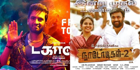 Dagaalty and Naadodigal 2 turns out to be disasters at the Box Office