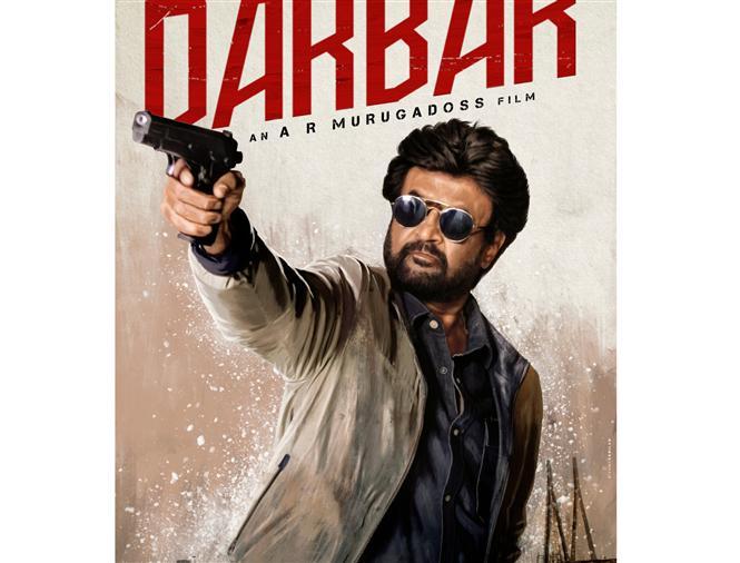 Darbar Audio Launch in December!