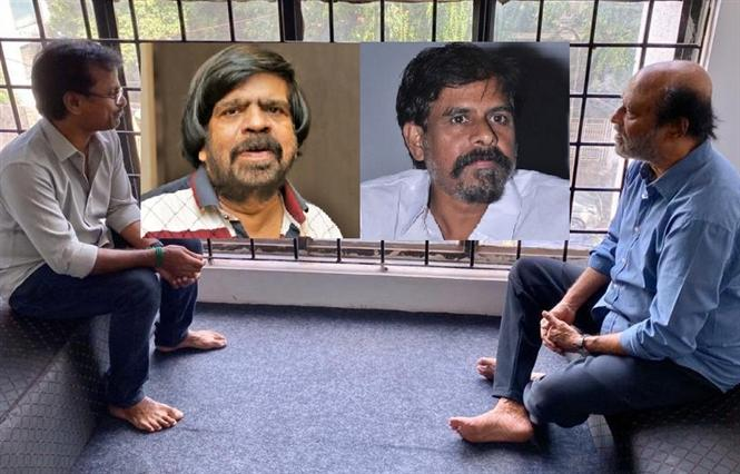 Darbar Loss Issue: Heads of Distributors', Directors' Association Weigh in!