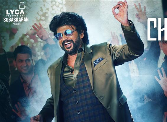 Darbar mints Rs. 200 cr worldwide! Rajinikanth's t...