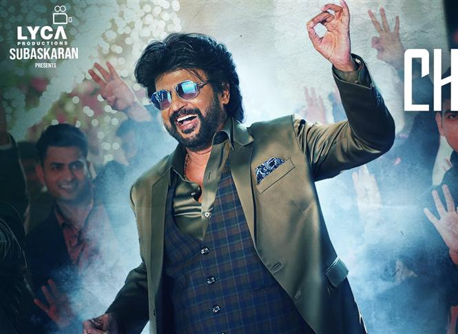 Darbar mints Rs. 200 cr worldwide! Rajinikanth's third consecutive film to do so