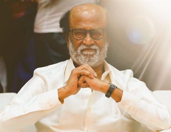 Darbar, Ponniyin Selvan & a missed K.V. Anand Film...