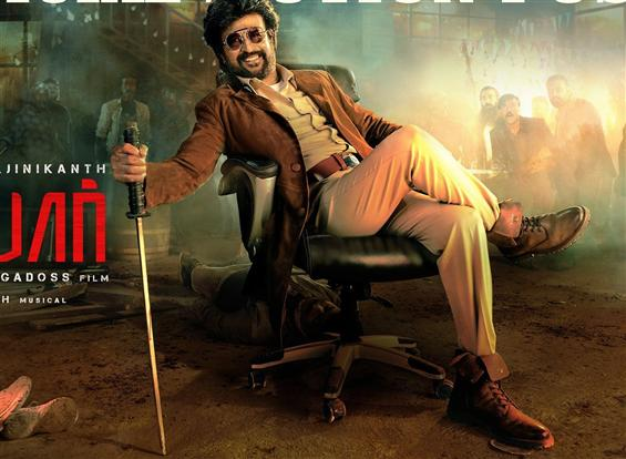 Darbar: Rajinikanth's intro song titled Summa Kizh...