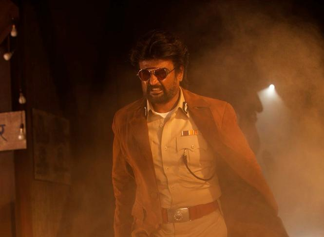 Darbar Second Look to be out as Onam Special!