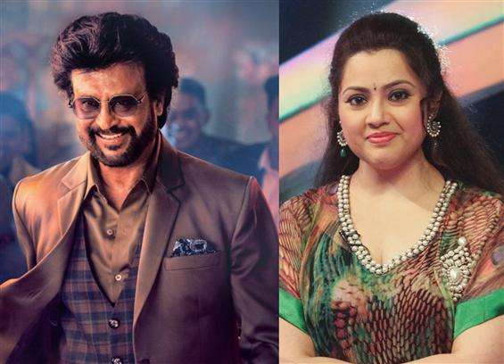 Darbar Second Single, Meena for Thalaivar 168: Latest on Rajini's films!