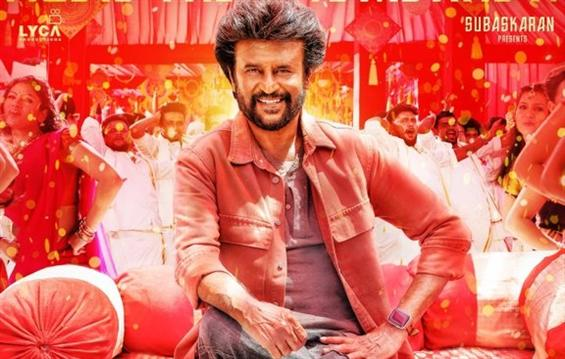 Darbar Songs - Music Review