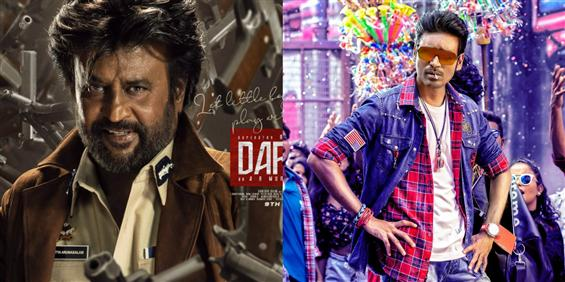 Darbar Tops Chennai Box Office for second week, be...
