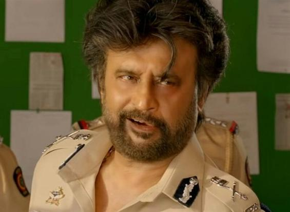Darbar tops Malaysia Box Office for the third week...