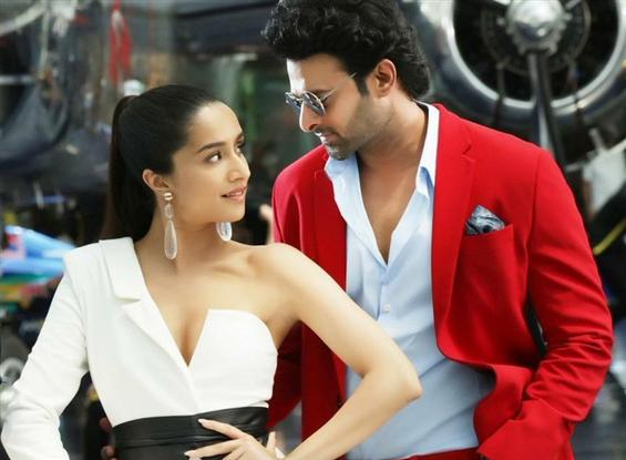 Day 10 Hindi Box Office: Saaho drops 81% in its second weekend