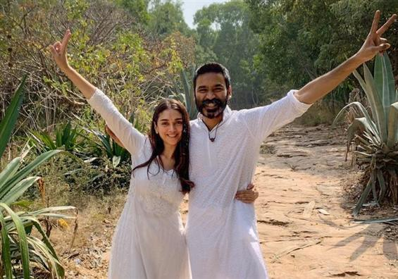 DD2: Is Dhanush's second directorial back on track...