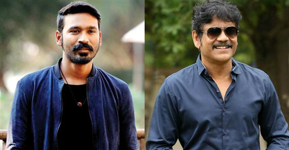 DD2: Nagarjuna's role in Dhanush's period drama re...