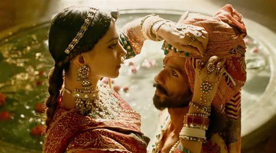 Deepika Padukone's Padmaavat crosses 200 crore mark at the box office