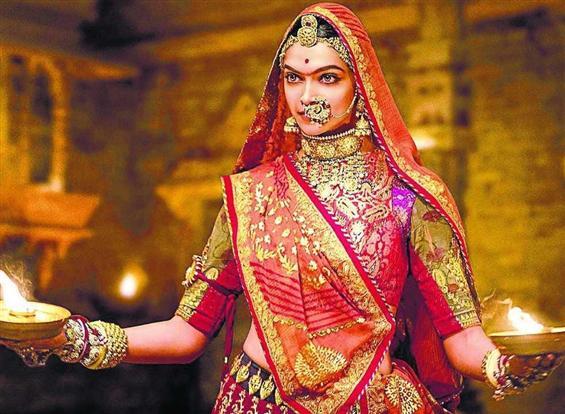 Deepika Padukone's Padmaavat grosses 400 crore worldwide