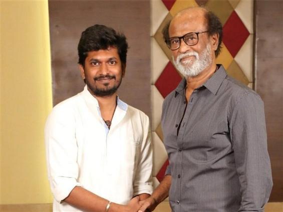 Desingh Periyasamy clarifies about directing Rajin...