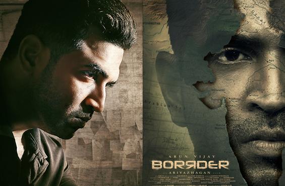 Despite COVID-19, Arun Vijay to release 2 films in theaters!