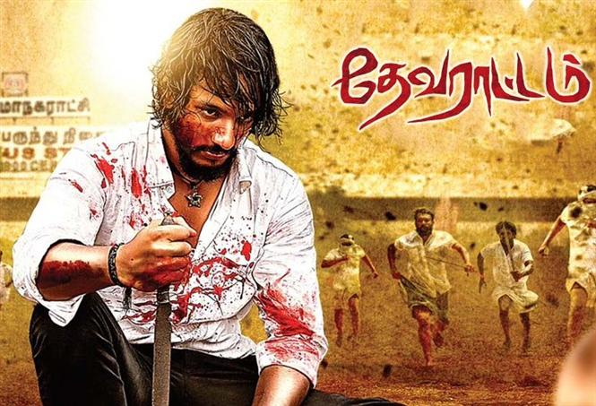 Devarattam is not a caste-based film, say makers!