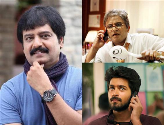 Dhaarala Prabhu: Vivek to reprise Annu Kapoor's ro...