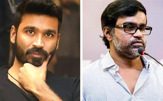 Dhanush - Selvaraghavan duo to happen soon?