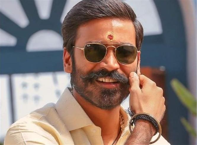 Dhanush & his upcoming films with 8 different directors!