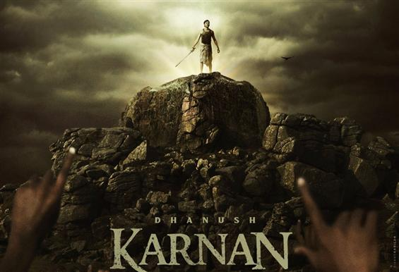 Dhanush starrer Karnan to release in theatres on this date
