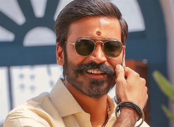 Dhanush to team up with Selvaraghavan's director!
