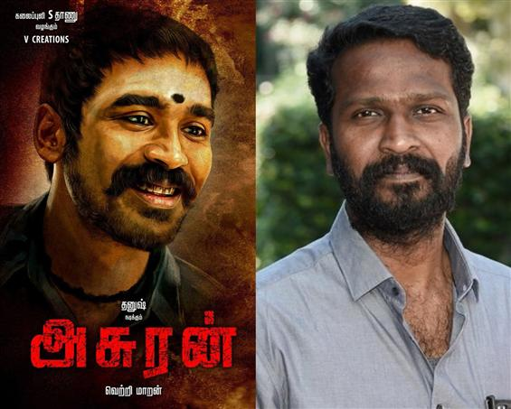 Dhanush, Vetrimaaran's Asuran to begin shooting on...