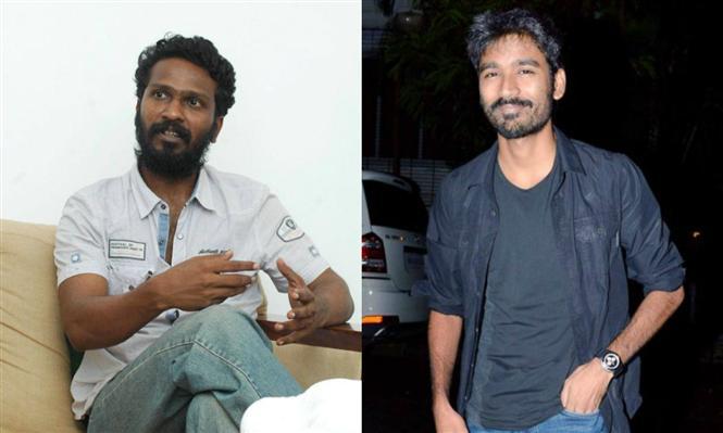 Dhanush-Vetrimaaran's Vadachennai to begin second schedule of shooting