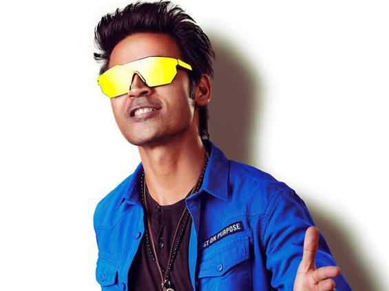 Dhanush's 3 big releases in 3 months