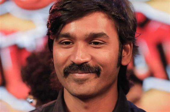 Dhanush's Jagame Tantram gears up for February release!