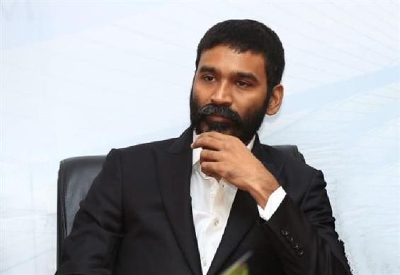 Dhanush's love for Tirunelveli continues with Asur...