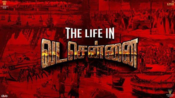 Dhanush's Vada Chennai Promo Videos