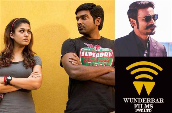 Dhanush's Wunderbar Films refutes rumours on bankr...