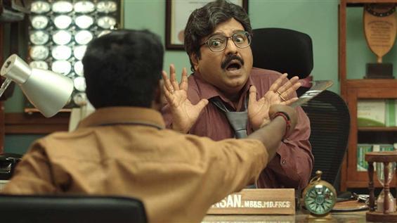 Dharala Prabhu New Sneak Peek ft. Vivek