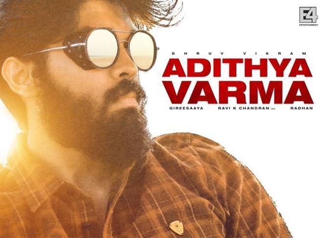 Dhruv Vikram starrer Aditya Varma release gets postponed