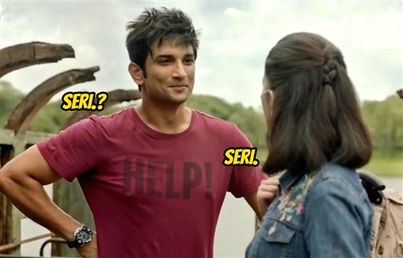 Dil Bechara Trailer: Sushant Singh Rajput nails Ag...