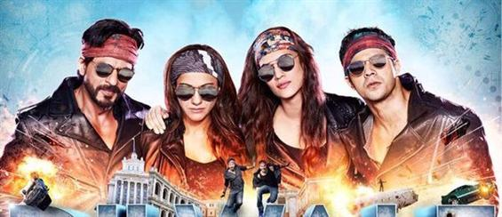 Dilwale Joins in 100 Crore Club