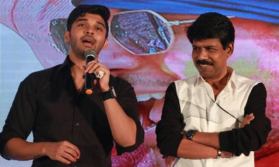 News Image - Director Bala sends legal notice to Adithya Varma makers! image