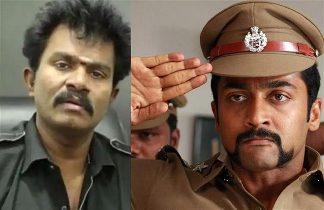 Director Hari says he regrets making movies on TN Police!