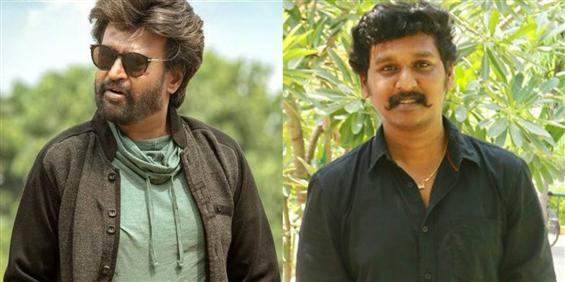 Director Lokesh Kanagaraj to direct Rajinikanth's ...