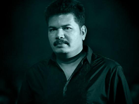 Director Shankar to revive Mudhalvan 2?