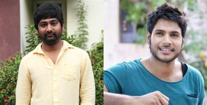 Director Thiru signs the hero of Maanagaram